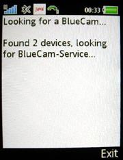 Suche nach BlueCams